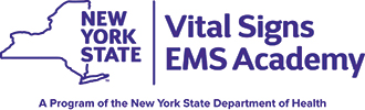 Vital Signs Academy Logo